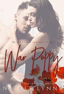 War Poppy by Stevie J Cole & LP Lovell