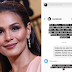 Iza Calzado's hilarious reaction after netizen accuses her of stealing James Reid from Nadine Lustre is one of the memes that storm the internet so far