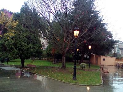 lluvia-asturias-otoño-candás