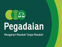 PT Pegadaian (Persero) - Recruitment For Programmer, Assistant Manager Pegadaian January 2019
