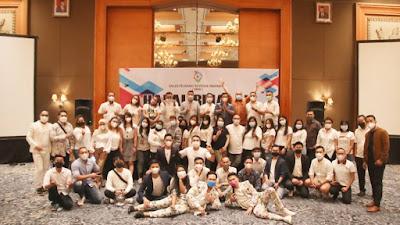 SPRI Siap Kembalikan Kejayaan Pariwisata Indonesia Lewat Industri Perhotelan