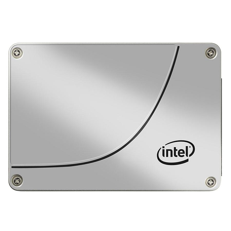 SSD 180GB Intel Chính Hãng Siêu Bền Chuyên Sever
