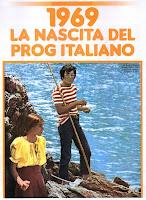 Michele Neri confonde il Prog con Al BAno e Romina