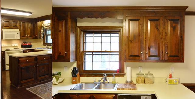Ideas low cost para reformar tu cocina antigua sin obras
