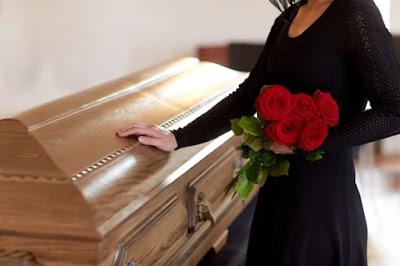 خبر الموت في المنام