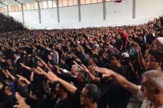 Indonesia Mulai Diguncang Syiah, Waspadalah!