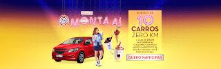 Promoção Chiquinho Sorvetes 2019