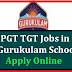 PGT TGT Teacher Jobs in Telangana Gurukulam Sainik Schools Apply Online @tgtwgurukulam.telangana.gov.in