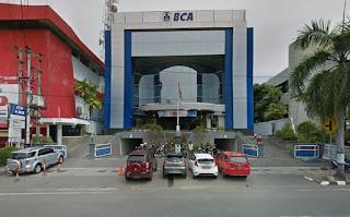 Lokasi ATM BCA Setor Tunai TEGAL