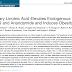 O ácido linoleico dietético eleva 2-AG e anandamida endógenos e induz obesidade.