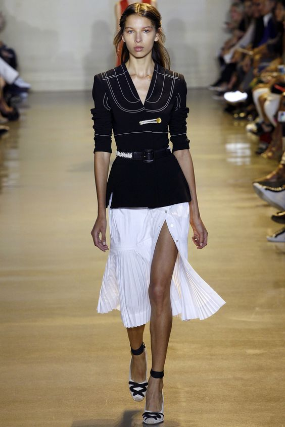 Straight From The Runway - My 8 Faves From The Altuzarra Spring 2016 Collection