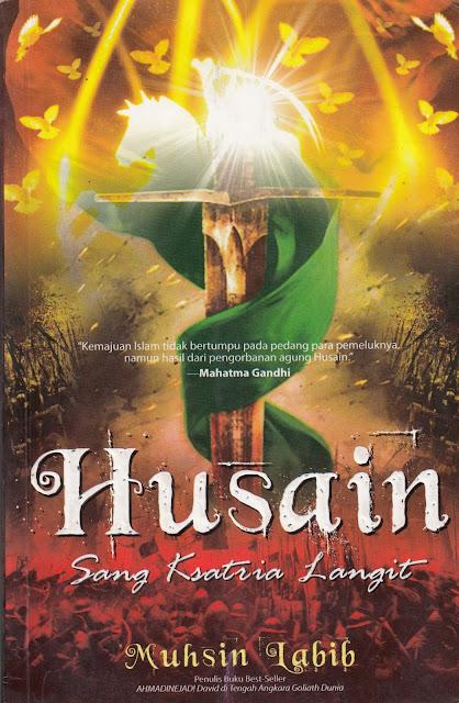 "Penyimpangan Syiah dalam Buku ""Husain Sang Ksatria Langit"""