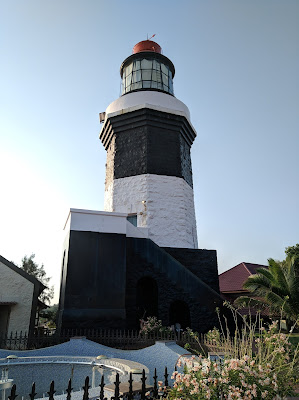 Muttam lighthouse