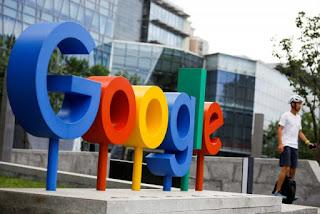 8 proyek besar yang dikerjakan oleh Google