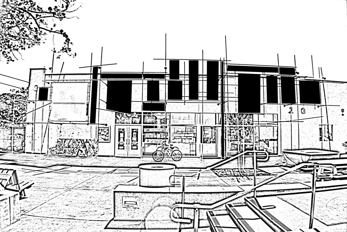Teen Center Park To 95
