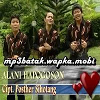 Trio Relasi - Gabe Pangusaha (Full Album)