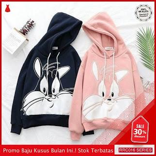 RRC016S43 Sweater Terbaru Hodie Lonely Toone Wanita Terbaru BMGShop