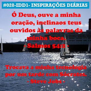 028-IDD1- Ideia do Dia 1