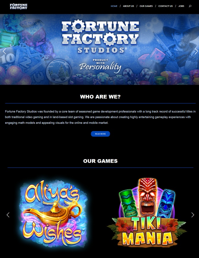 Fortune Factory