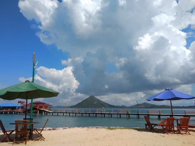 Pulau Labun Barelang Batam