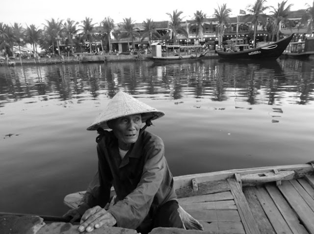 There is a Hoi An for casual travelers