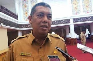 Oni Yulfian: TdS 2019 Tak Lewati Singkarak, Permintaan Bupati Solok