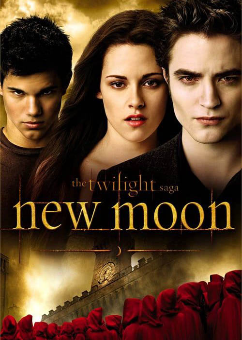 Twilight Saga New Moon Full Movie in Hindi Download HD 720p Filmyzilla