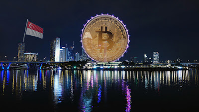 Blockchain Singapura