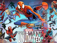 Spider Man v1.2 Mod Apk Data (Unlimited Money) Terbaru