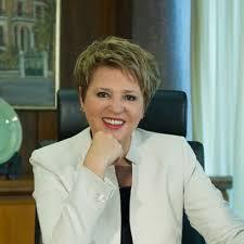 Όλγα Γεροβασίλη: Ενισχύονται οι περιπολίες με μεγάλο αριθμό αστυνομικών