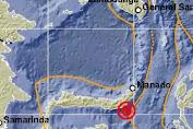 Boltim Diguncang Gempa 4,5 Magnitudo, Tidak Berpotensi Tsunami