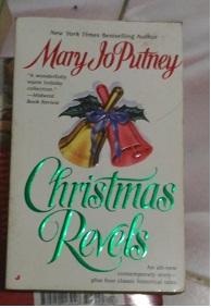 Christmas Revels by Mary Jo Putney Bekas