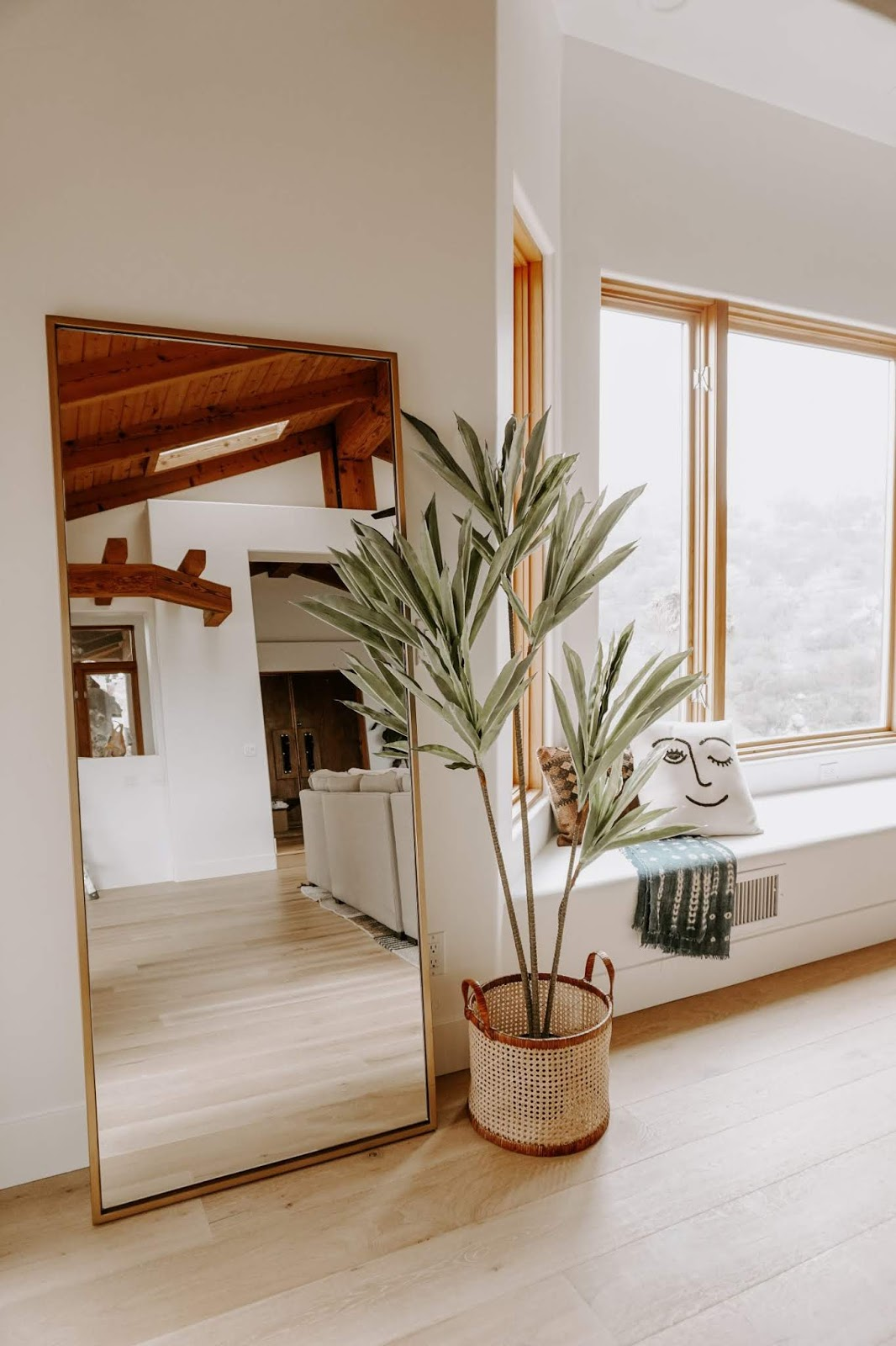 HOME EDIT: Full Length Mirrors
