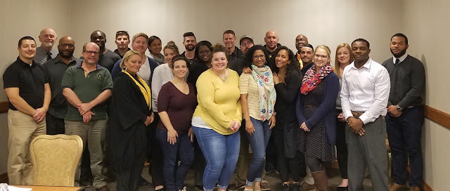 a great group of goal achievers in Philadelphia, PA