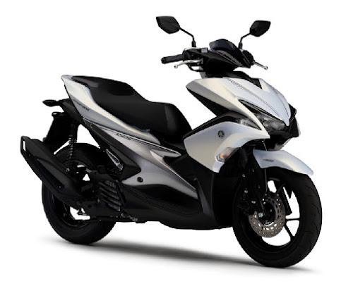 Yamaha Aerox 155 VVA: Review, Spesifikasi, dan Harga