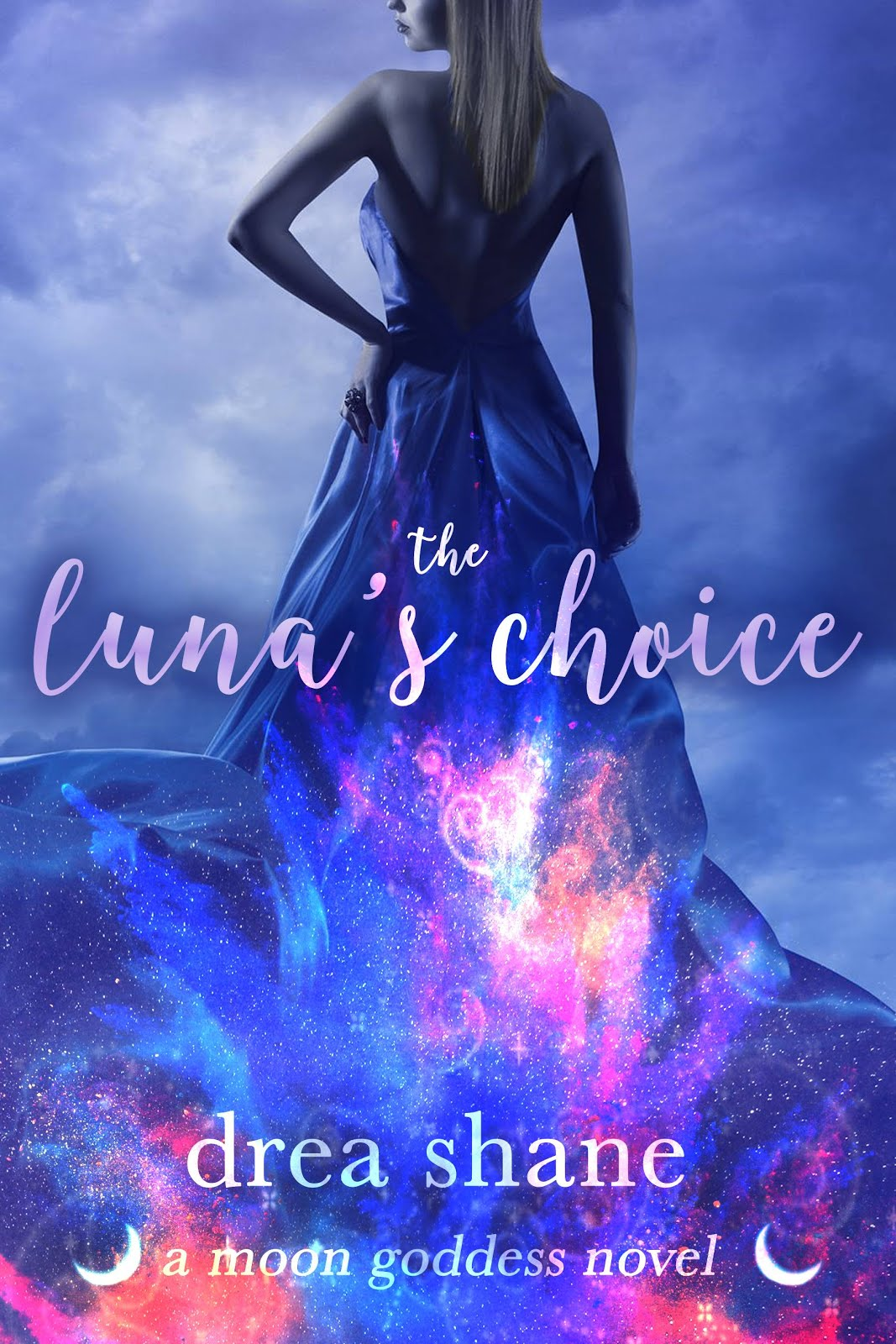 The Luna's Choice coming soon!