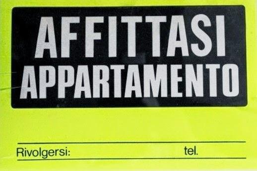Amedeo liberatoscioli consigli utili come scegliere una for Affitto appartamento