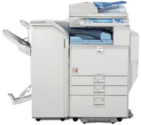 Ricoh Aficio MP 4000 Driver Download | Windows, Mac Drivers