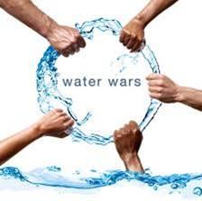 Οι πόλεμοι για το νερό