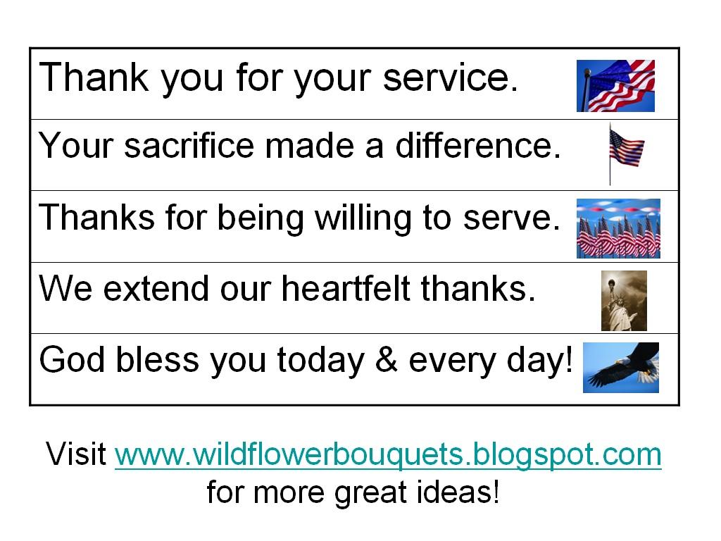 Wildflower Bouquets - Enjoy Simple Pleasures: Free ...