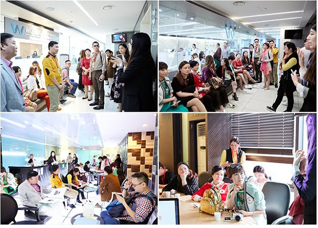 짱이뻐! - Wonjin Beauty Medical Group Familiarization Tour for Korea Association of Plastic & Aesthetic Surgery