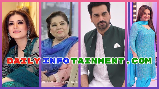 List of Pakistani Celebrities who will Receive Civil Award on March 23, 2020