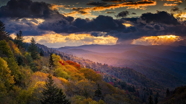 Great Smoky Mountains National Park Vacation Packages