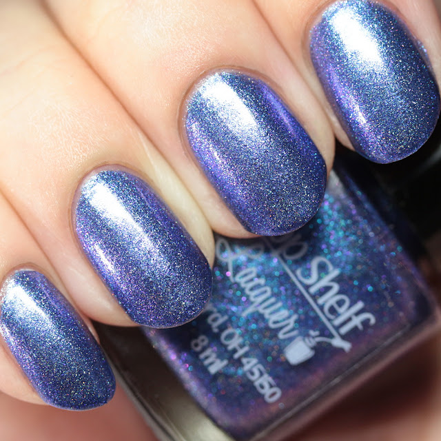 Top Shelf Lacquer Witches Brew