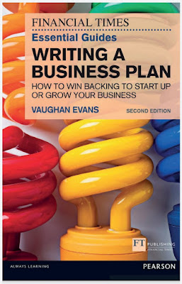 Writing a Business Plan: How to win backing to start up or grow your business