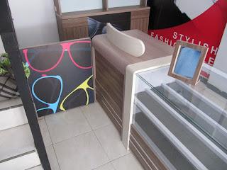 Produsen Furniture Toko