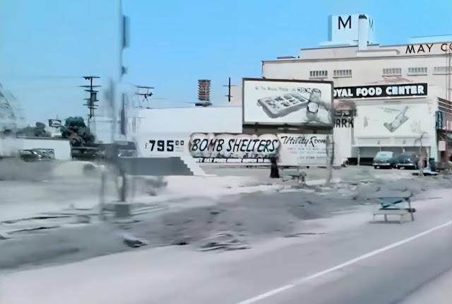 Bomb Shelter for $795 randommusings.filminspector.com