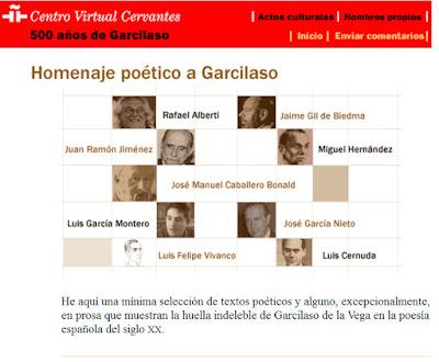 http://cvc.cervantes.es/actcult/garcilaso/homenaje/