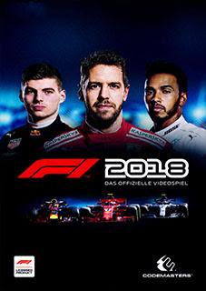 F1 2018 Headline Edition Torrent (PC)