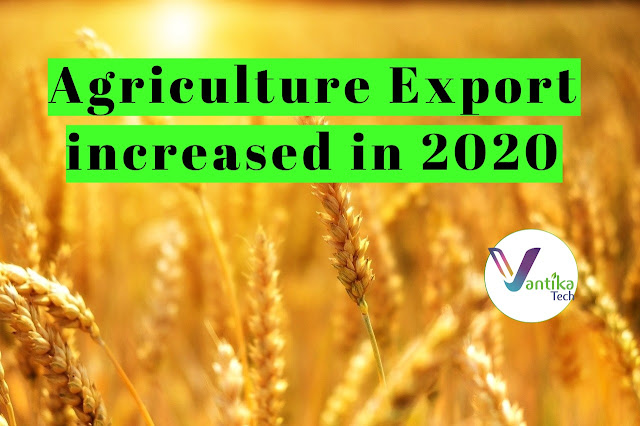 Agriculture Export